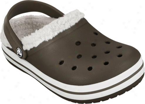 Crocs Crocband Mammoth (infants') - Espresso/oa5meal