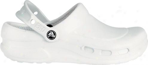 Crocs Fuse - White
