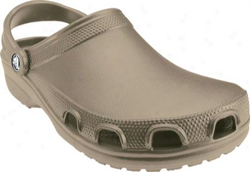 Crocs Relief - Khaki