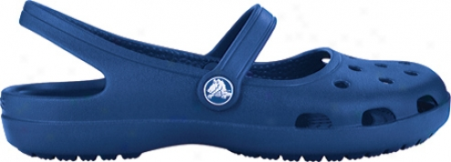 Crocs Shayna (women's) - Aegean Blue