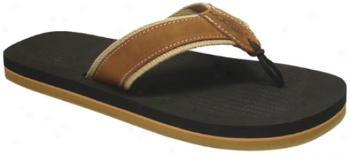 Cudas Captiva (men's) - Tan