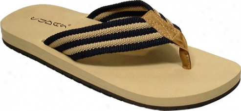 Cudas Fathom (men's) - Navy Canvas