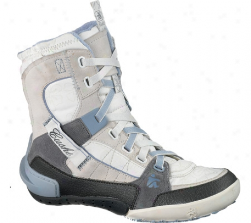 Cushe Diva Wp (women's) - Light Grey
