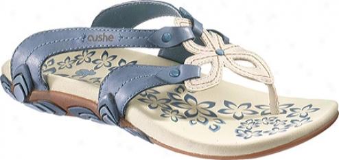 Cushe Shasta (women's) - Blue