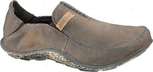 Cushe Surf-slipper Loafer (men's) - Grey