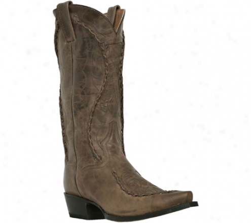 """dan Post Boots 13"""" Apache Shattered Cow Dp26645 (men's) - Bay"""