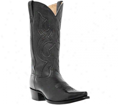 """dan Post Boots 13"""" Sardle Brand Dp2295 (men's) - Black"""