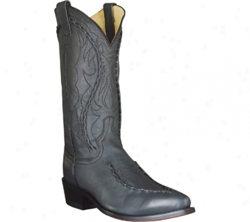 Dan Post Boots Buckstitched Handlaced 13 (men's) - Grey