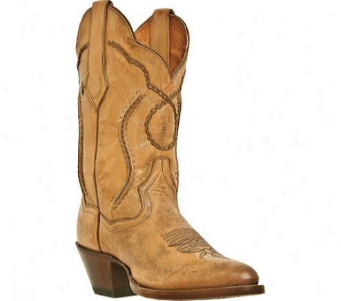 Dan Post Boots Josie Dp3419 (women's) - Palomino Load Brand Leather