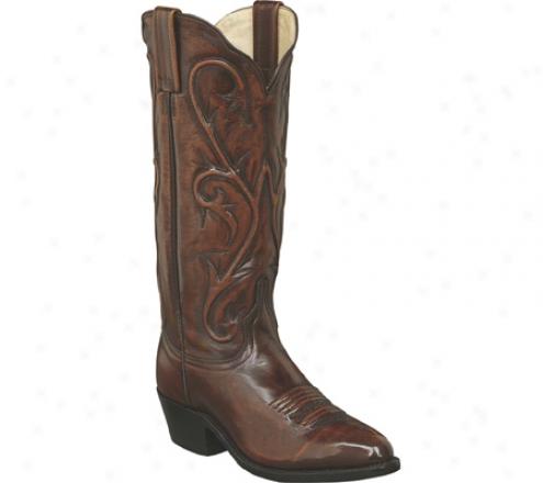 Dan Post Boots Mignon Dp3211r (women's) - Antiqie Tan Mignon