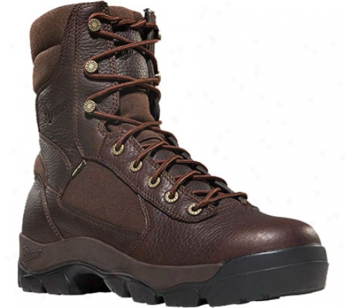 """danner High Country 7"""" (men's) - Brown Leather"""