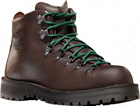 Danner Mountain Light Ii (women's) - Brown Leather