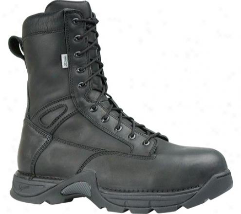 Danner Striker Ii Side Zip Ems (men's) - Black