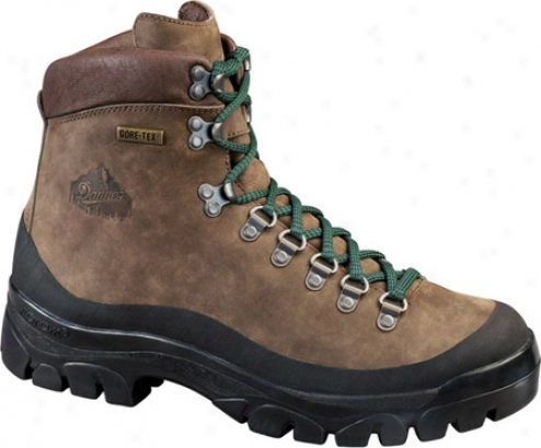 Danner Talus Gtx (men's) - Brown
