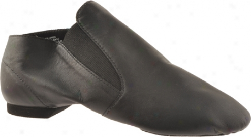 Danshuz Gore Jazz Boot 9613 (women's) - Black