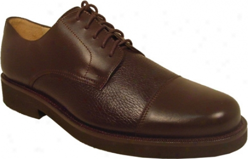 David Spencer Huntleigh Ii (men's) - Brown Calf/deer