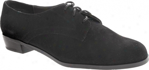 David Tate Nova (women's) - Dismal Suede