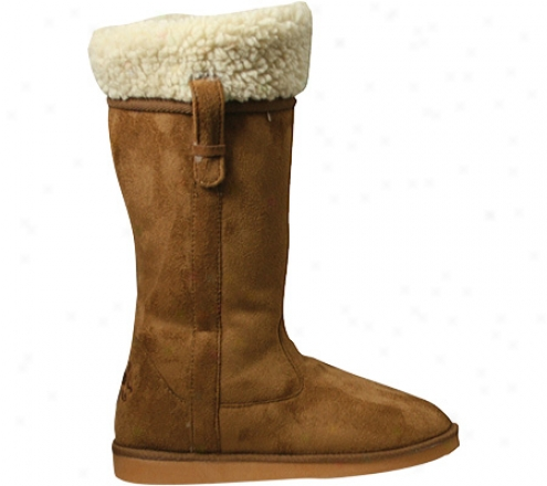 Dawgs Cuff Sheepdawgs (women's) - Chestnut