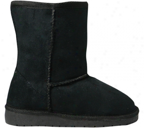 Dawgs Microfibre Sheepdawgs (infants') - Black