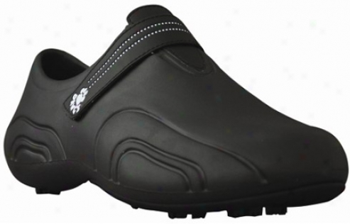 Dawgs Ultralite Golf (men's) - Black/black