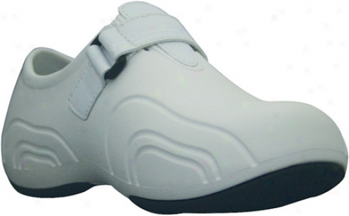 Dawgs Ultralite Tracker (men's) - White/black