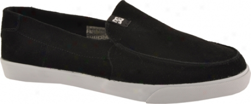 Dc Shoes Villin Vulc (mne's) - Black/white