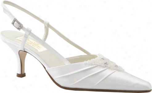Diane Lynn Celeste (women's) - White