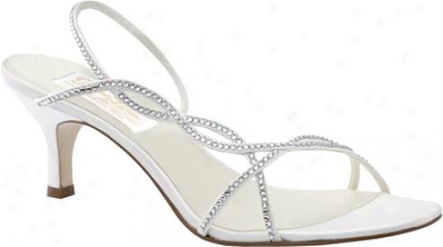 Diane Lynn Fergie (women's) - White