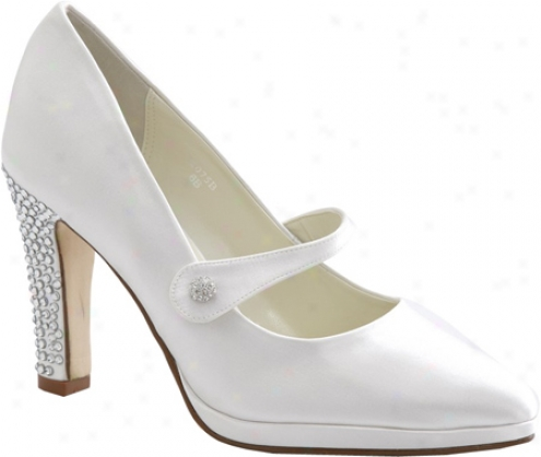 Diane Lynn Renee (women's) - White