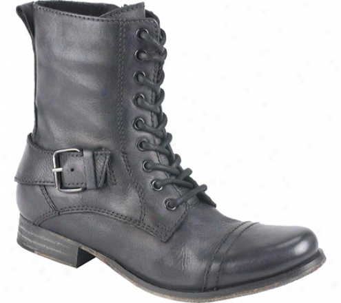 Diba Maxed Out 400346 (women's) - Black Leather
