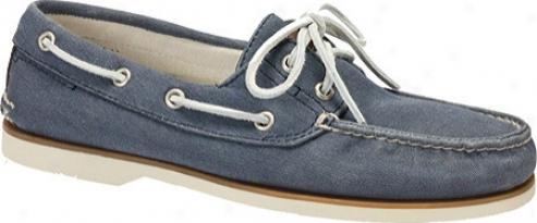 Dockers Sloop (men's) - Indigo Canvas