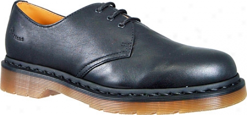 Dr. Martens 1461 (men's) - Black Nappa