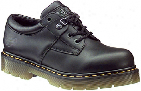 Dr. Martens 8933ighud - Black Industrial Unctuous
