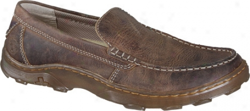 Dr. Martens Jacob Slip On Shoe (men's) - Tan Greenland