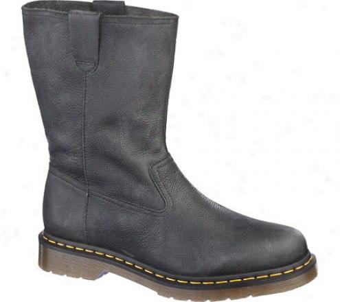 Dr. Martens Ranger Rigger Boot (men's) - Black Unrestricted