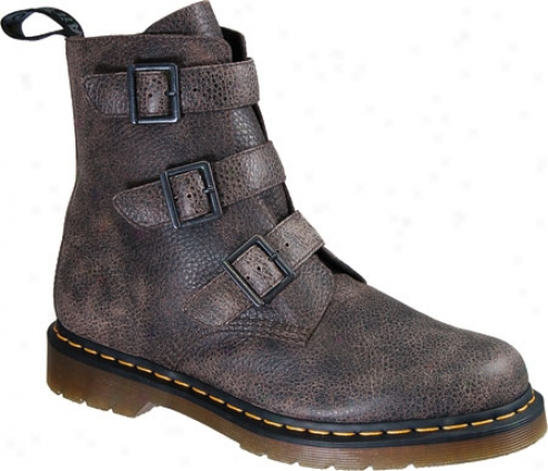 Dr. Martens Tyson 3 Strap Bend Boot (men's)