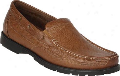 Dr. Scholl's Venue (men's) - Tan Mirage Leather