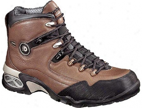 Dunham Cloud 9 Pileus (men's) - Brown