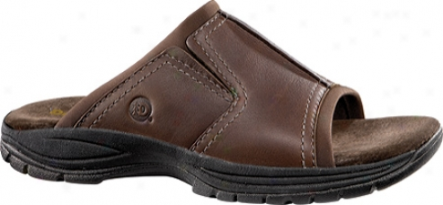 Dunham Cutter (men's) - Brown
