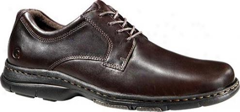 Dunham Huntington Oxford Mce740 (men's) - Smooth Brown