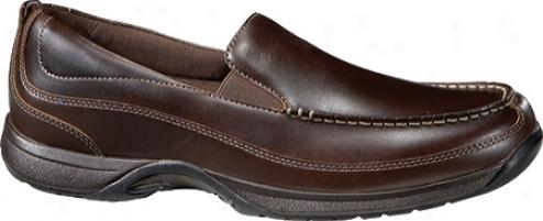 Black Brown Polishable Shoe