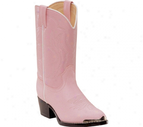 Durango Boot Bt858 (girls') - Pink Synthetuc