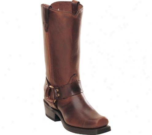 Durango Profit Db514 11 (men's) - Brown Frontier Leather Harness