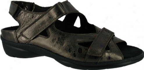 Durea Diana (women's) - Dark Brown