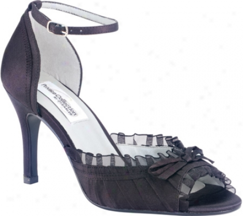 Dyeables Frilly (women's) - Black