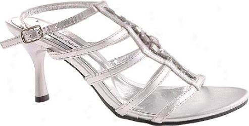 Dyeables Natasha (women's) - Silver Metallic