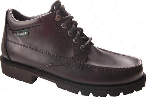 Eastland Brooklyn (men's) - Dark Leather
