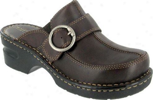 Eastland Ms. Tickle (women's) - Brown Leather
