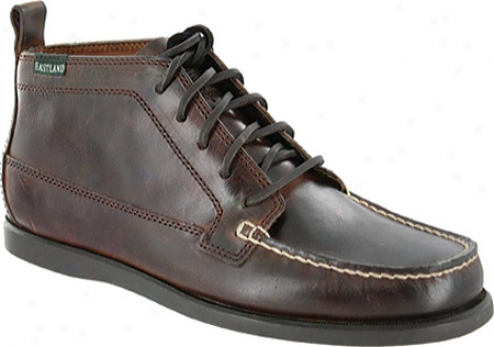 Eastland Seneca (women's) - Bomebr Brown Leather