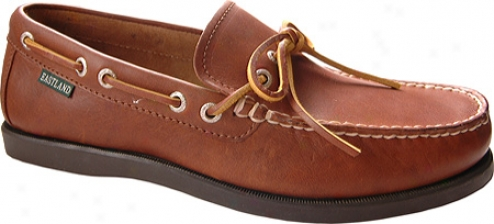Eastland Yarmouth (men's) - Tan Waxee Leather